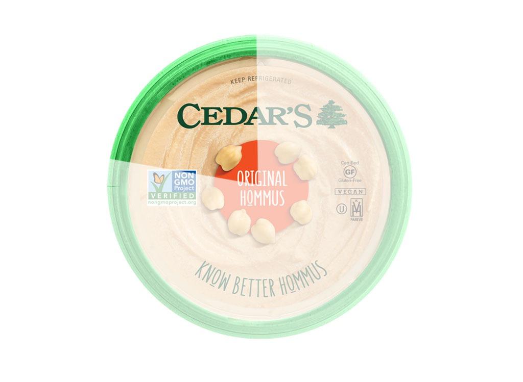 Cedar's Hummus Original