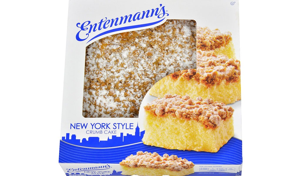 entenmanns crumbcake nystyle