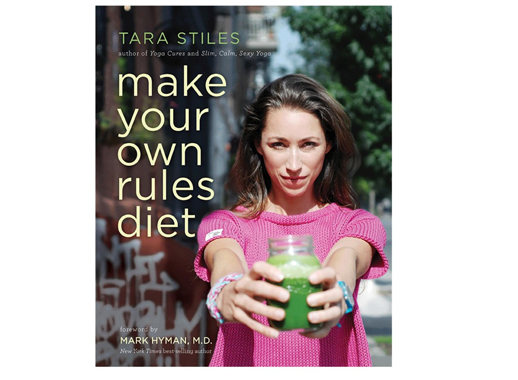 make your own rules diet book