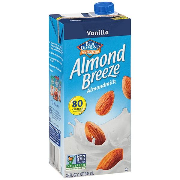 Blue Diamond vanilla