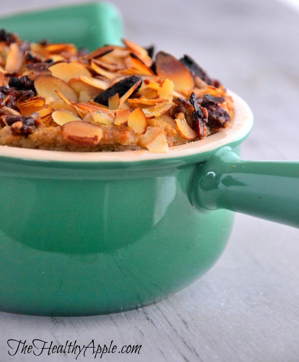 healthy dessert recipes -