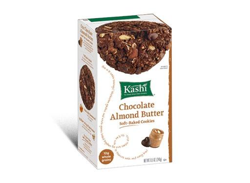 Kashi Chocolate Almond Butter