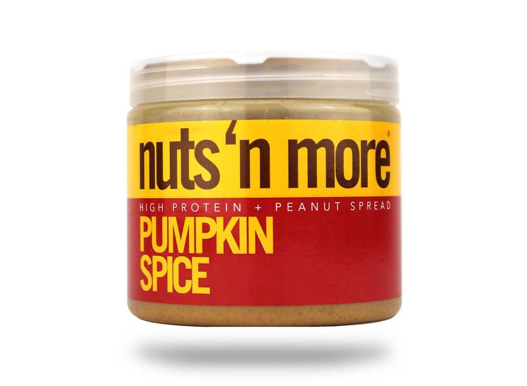 nuts n more peanut butter pumpkin
