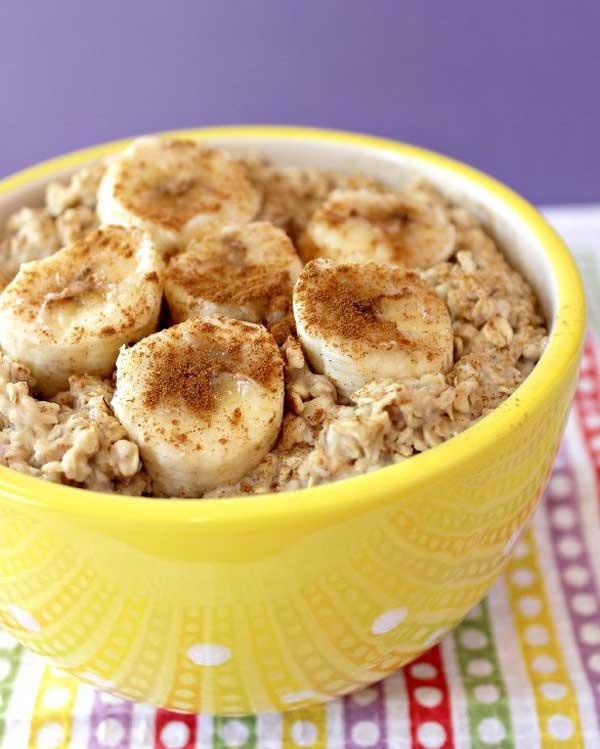 pb2 oatmeal