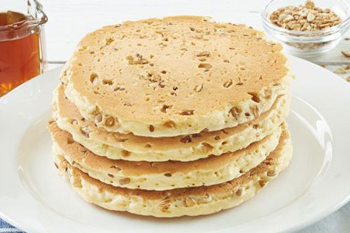 Bob Evans Multigrain Hotcakes