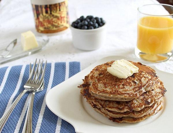 classic protein pancake recipe