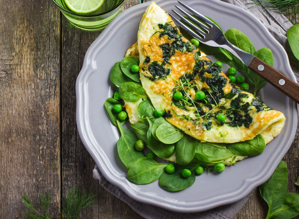 best hangover cure foods - eggs