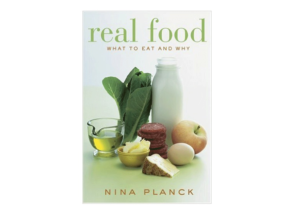 what to eat and why book