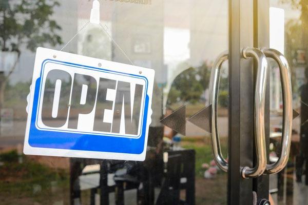 Open restaurant- pho