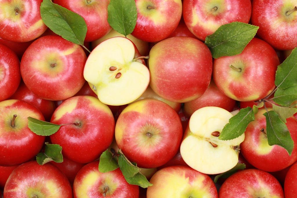 foods for better sex - apples