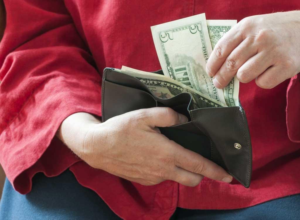Meatless March plan money