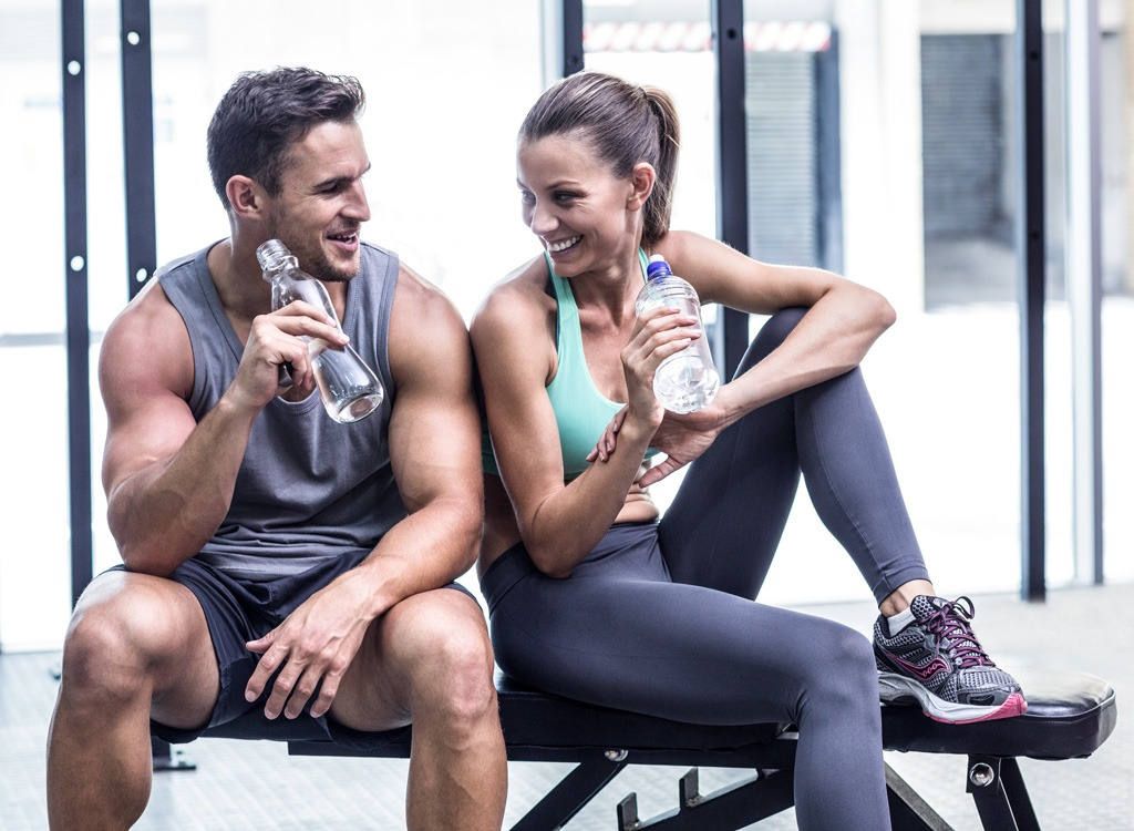 Motivational tips workout date