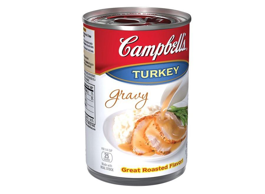 Campbells Turkey Gravy