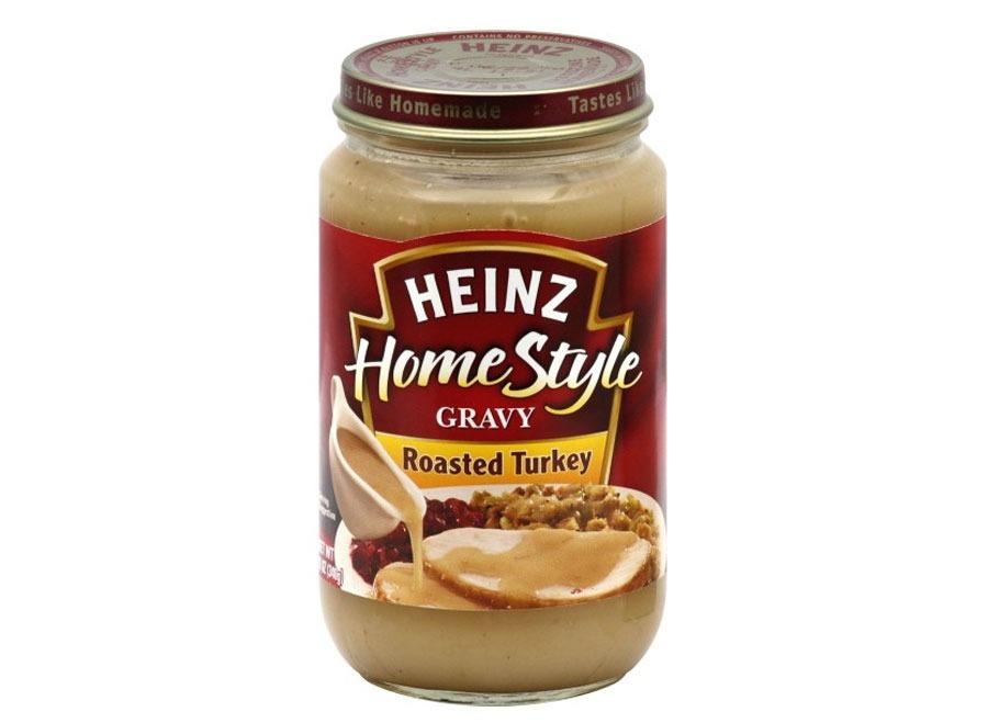 Heinz Homestyle Turkey Gravy