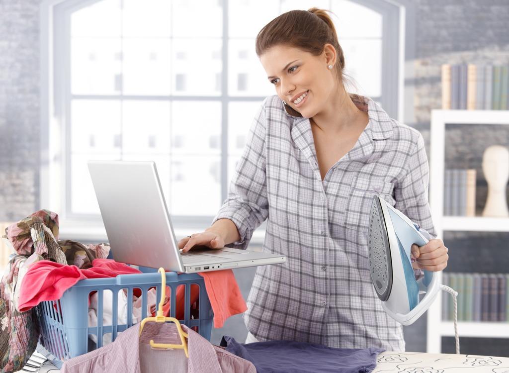 Motivational tips multitasking