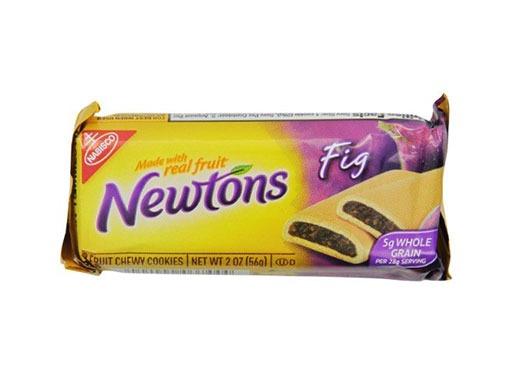 Newtons Fig Cookies
