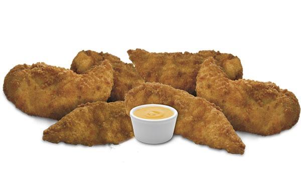 Chick Fil A Chick n Strips