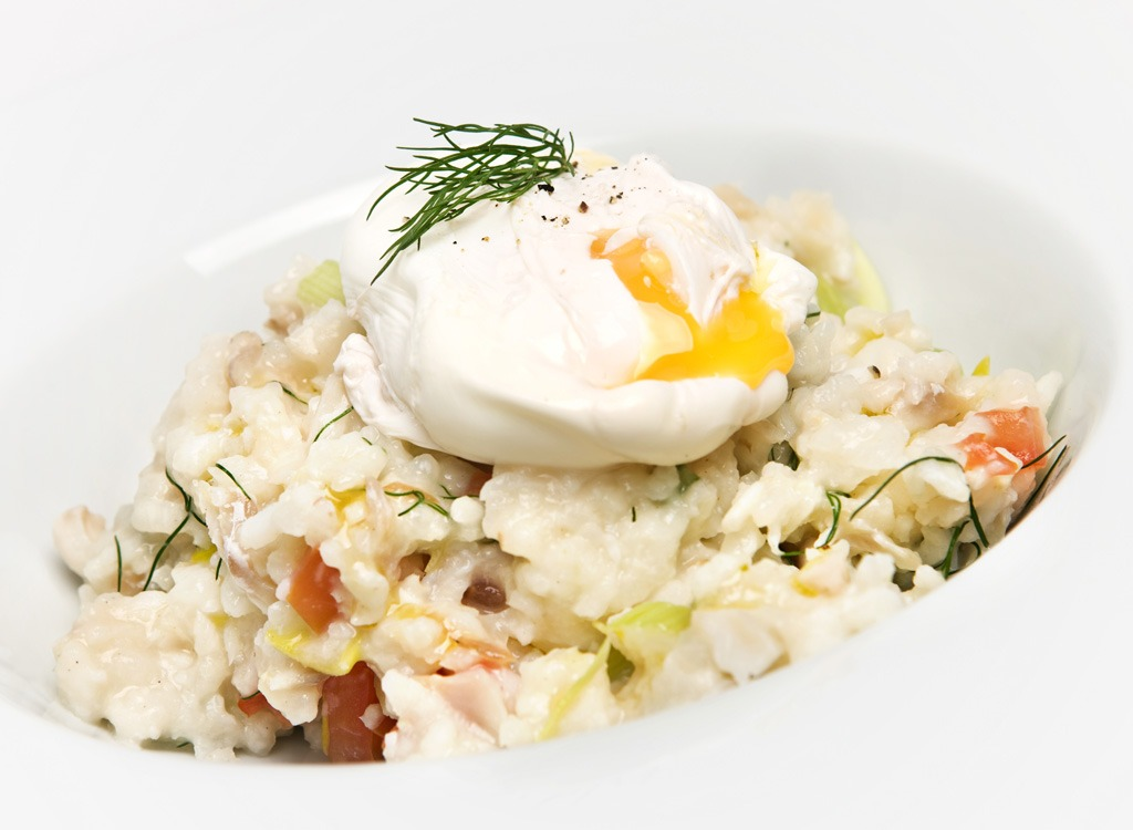 Microwave recipes risotto