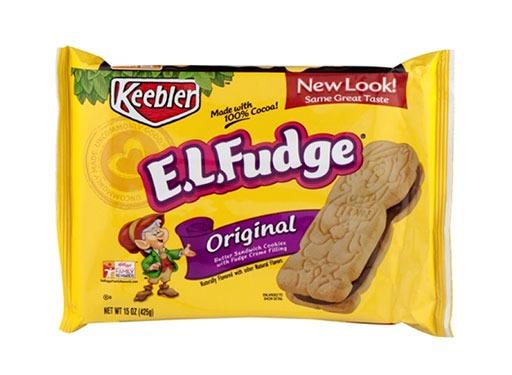 Keebler E.L. Fudge Original Cookies