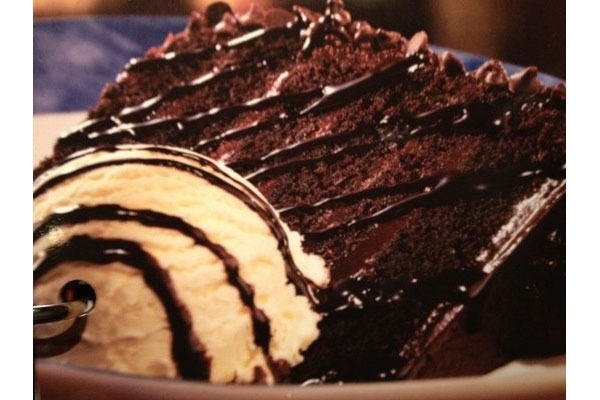 Red Lobster Chocolate Wave