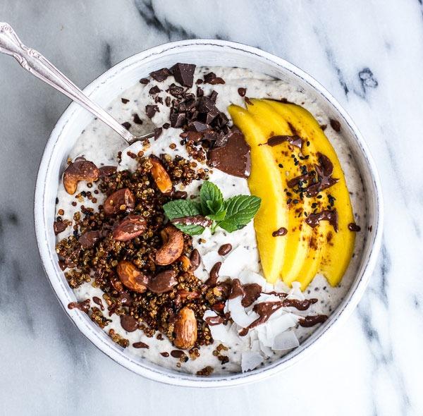 Bowl roundup half-baked oat bowl