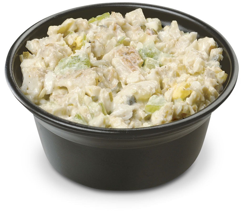 Chicken Salad Cup