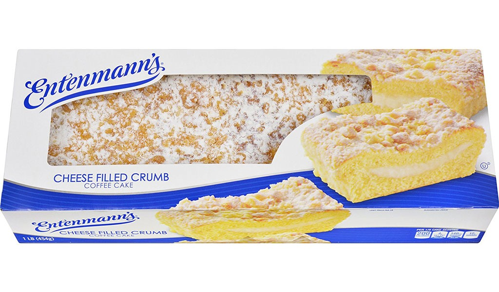 entenmanns crumbcake cheesefilled