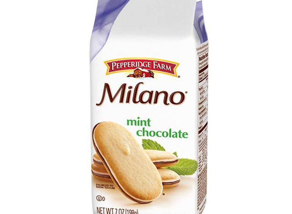 Pepperidge Farm Milano cookie