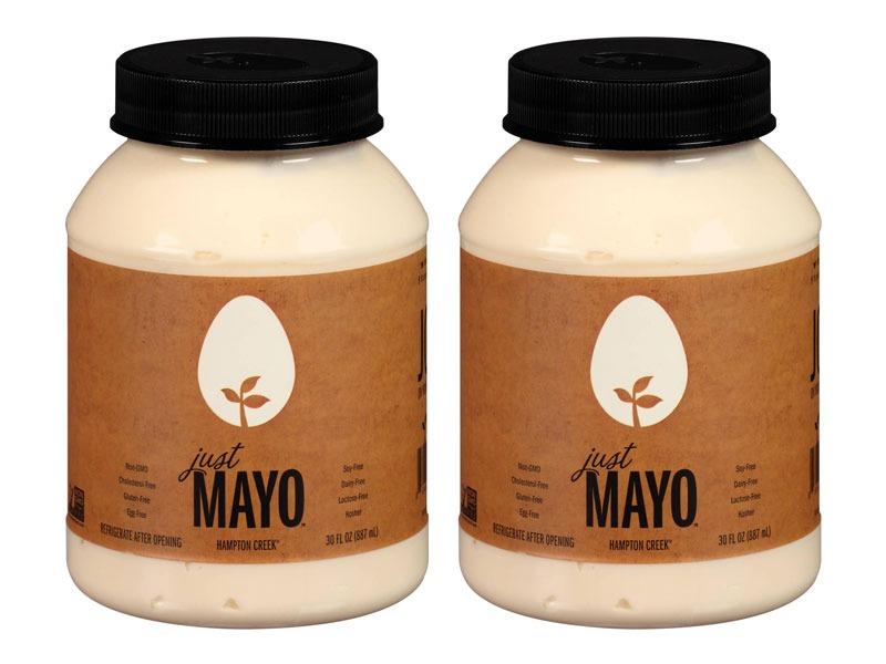 Untrustworthy foods mayo