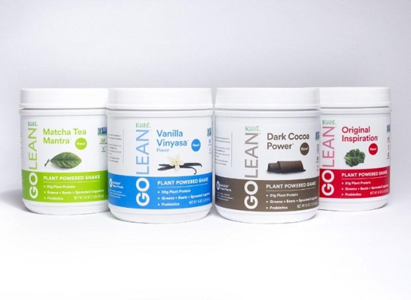 Kashi Go Lean Protein powder
