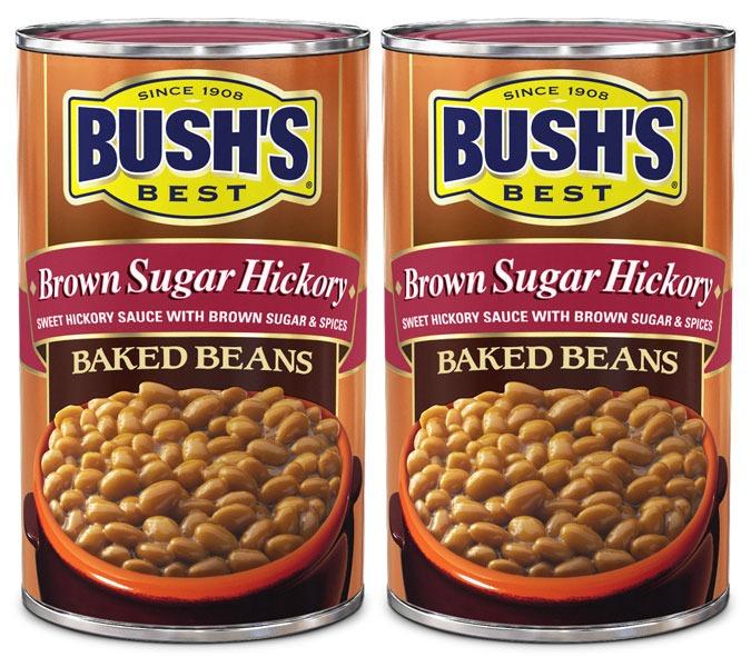 ETNT Low Sugar Bush Beans