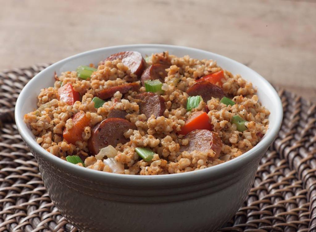 granful oats