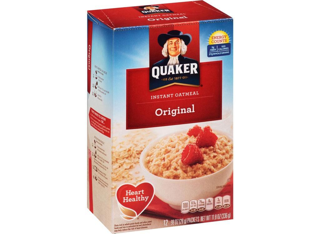 quaker original
