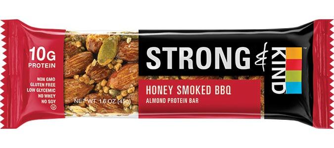 KIND HONEY SMOKED BBQ