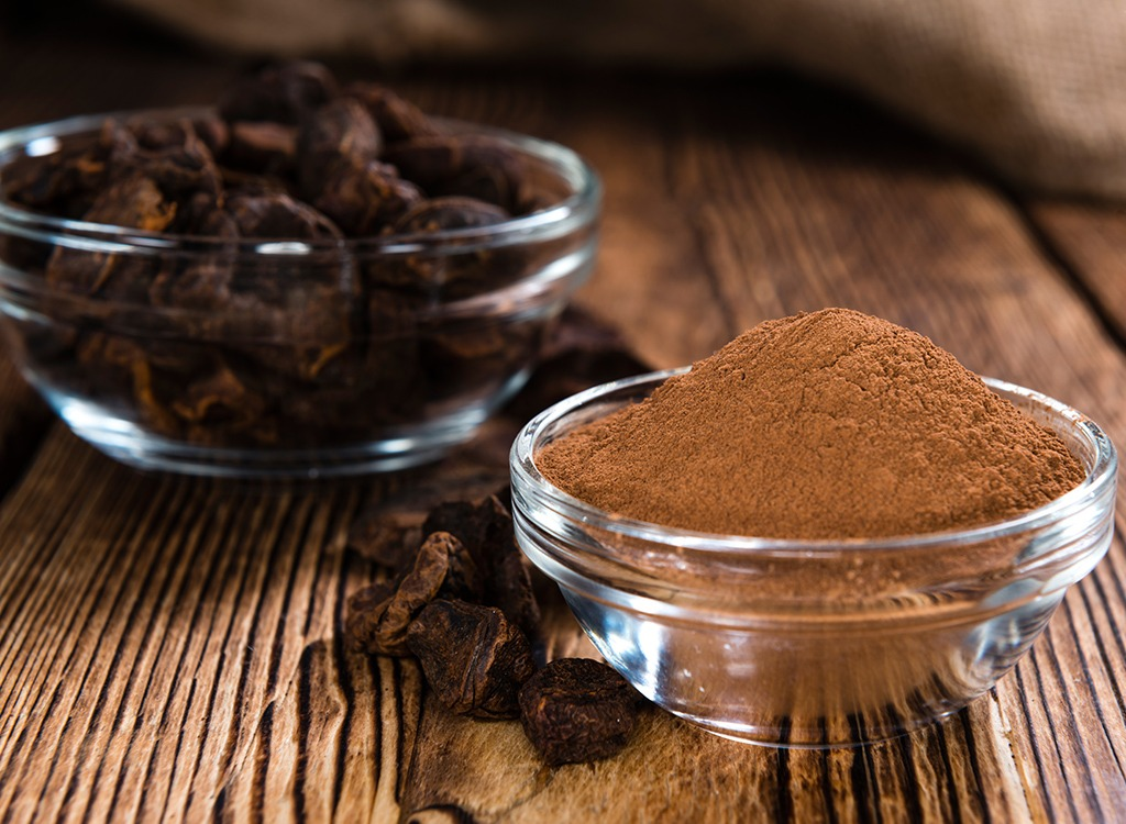 best teas for weight loss - kola nut
