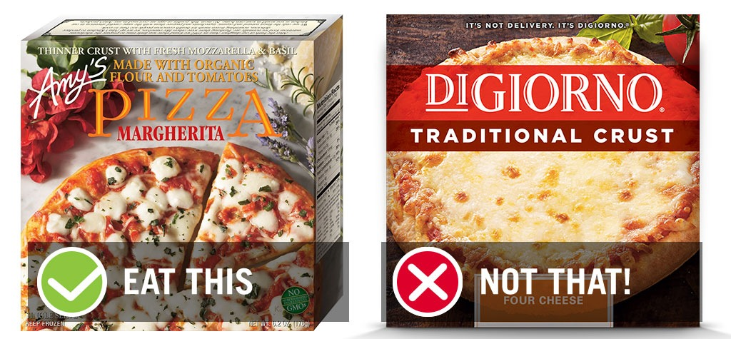 etnt personal pizza