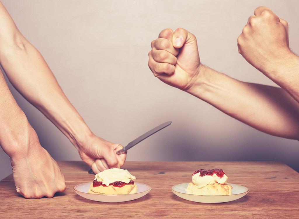 Feel full eat less appetite in check