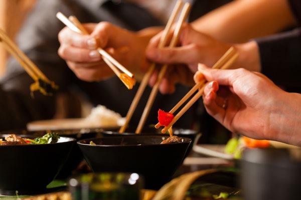 Chopsticks- pho