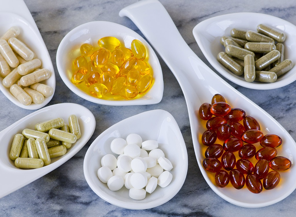 supplement pills for healthy living strong hair energy