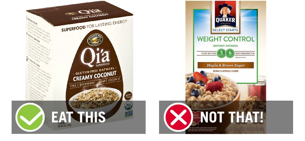 - best instant oatmeal