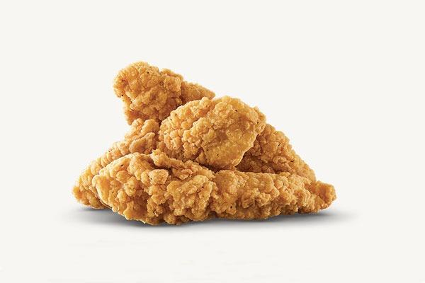 Arbys Prime Cut Chicken Tenders