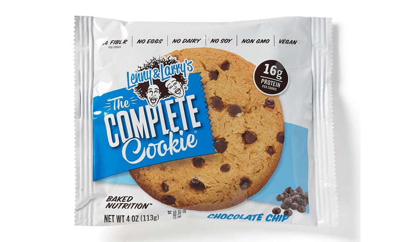 Lenny and Larry's Complete Cookie