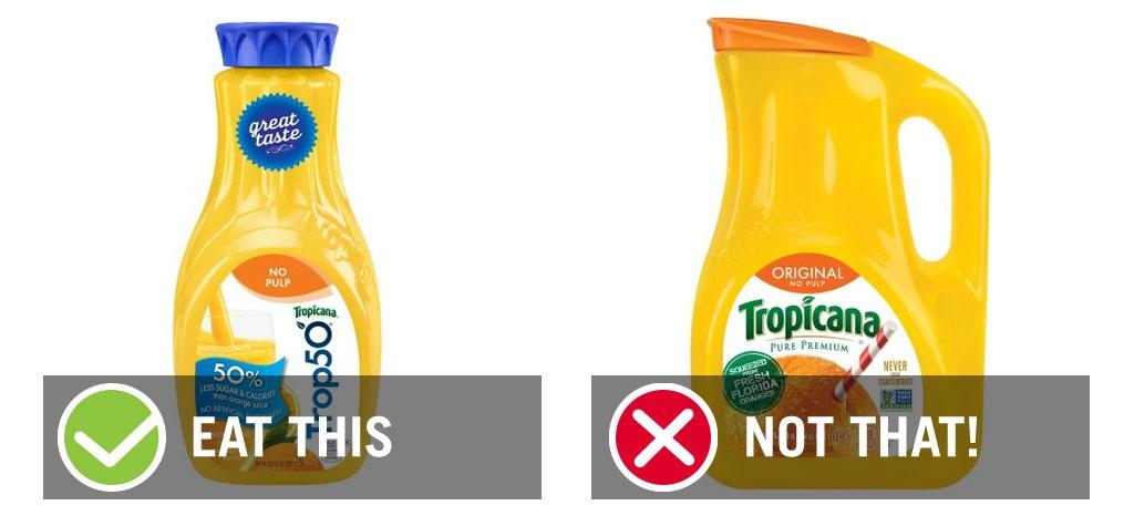 etnt orange juice