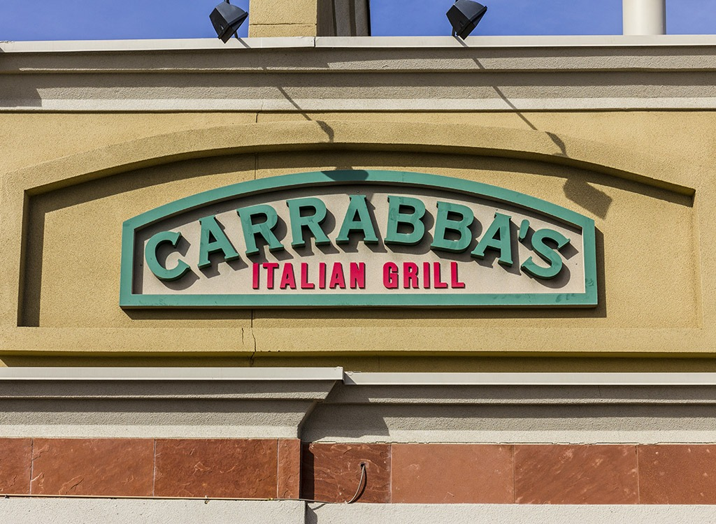 carrabas shutterstock