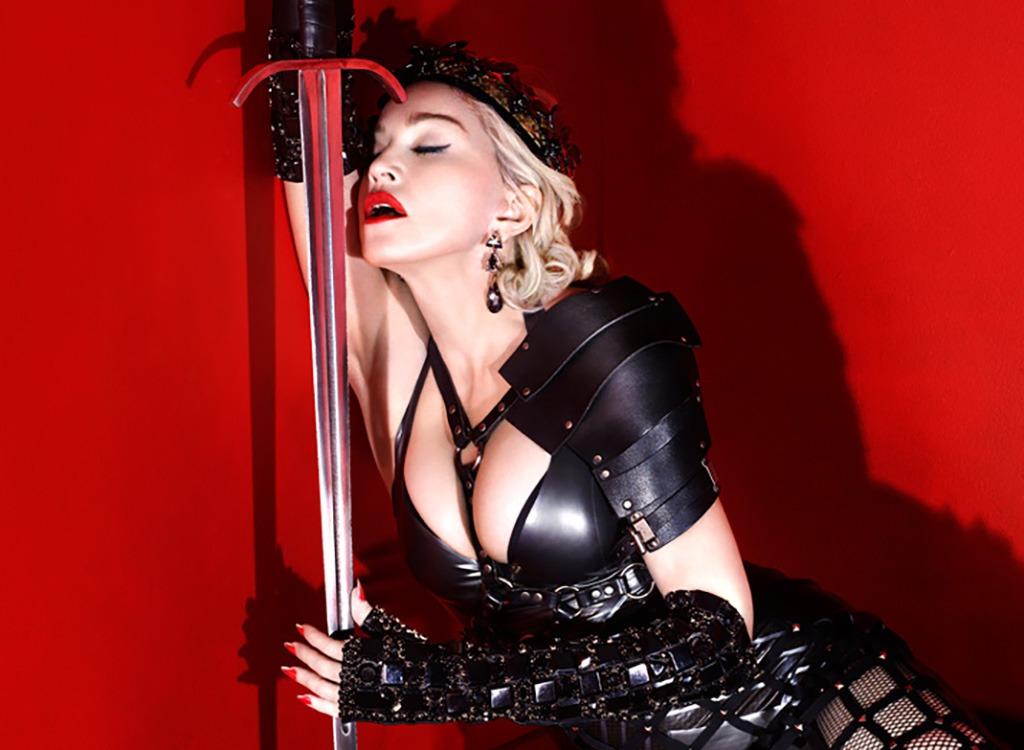 Worst Celebrity Tips Madonna