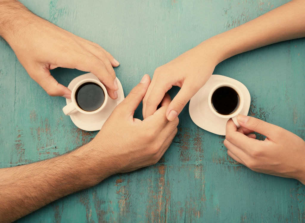 Coffee date - best and worst drinks for your penis