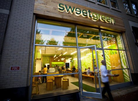 The Best & Worst Menu Items at Sweetgreen, According to a Dietitian