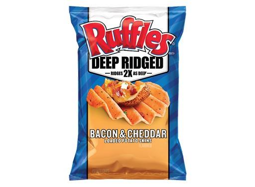 Ruffles Deep Ridged