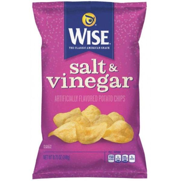 ETNT Super Bowl Wise Salt and Vinegar