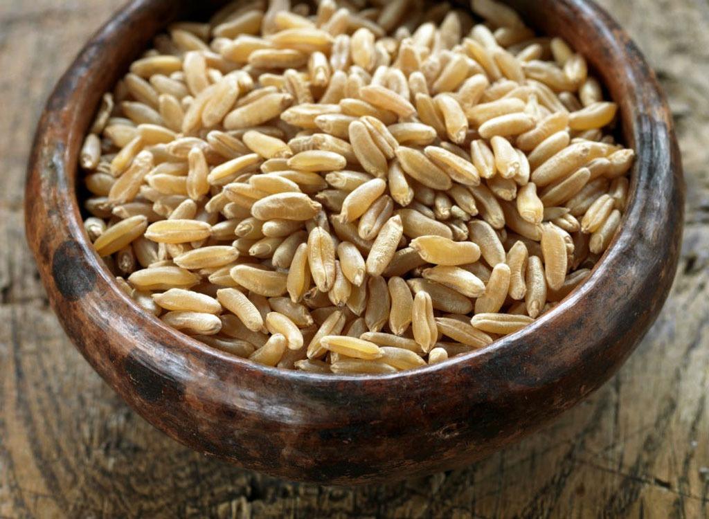 Kamut grain
